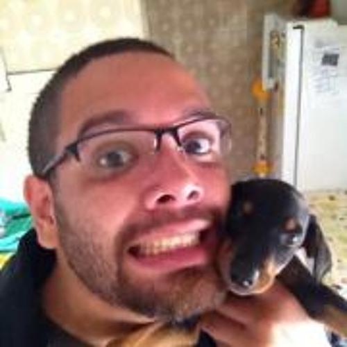 Oscar Renato Fajardo's avatar