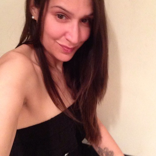 Sonia Marie 2's avatar