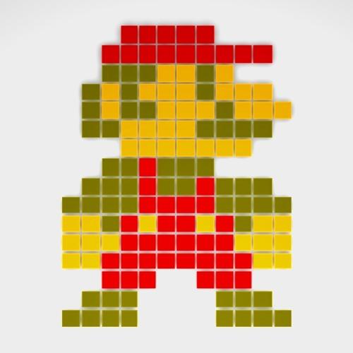 Görgő's avatar