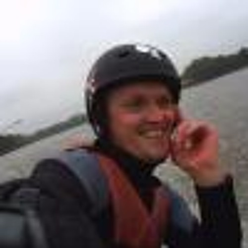 Theo Ansmink's avatar