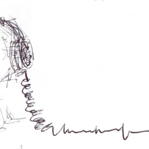 Movement of Listening 14.1.2014 excerpt, Hamburg