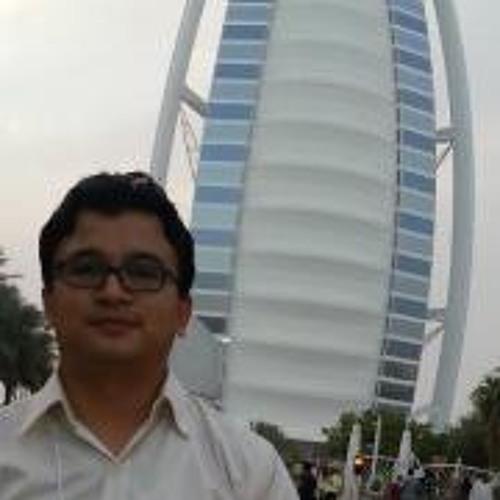 Bishal Rai 1's avatar