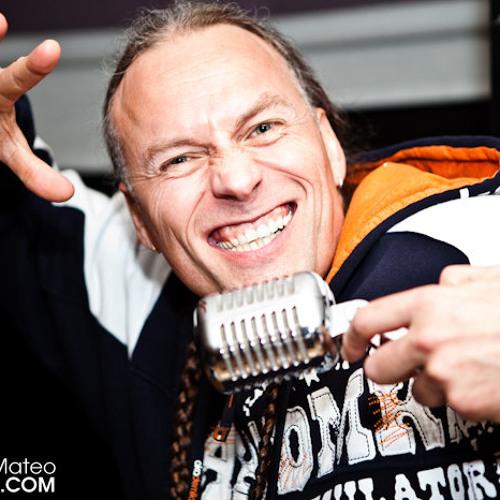 DJ EricB's avatar