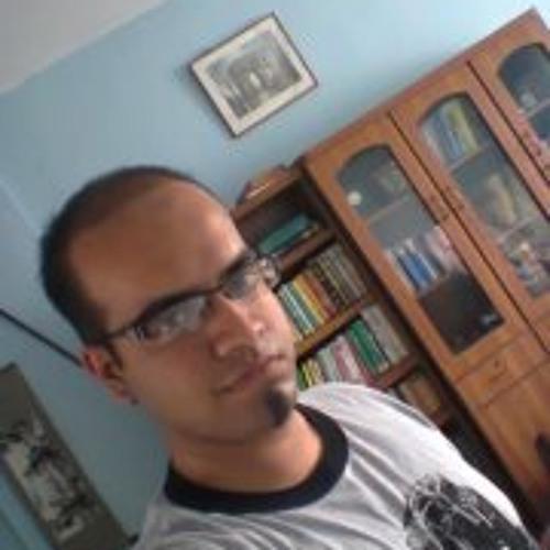 Umar Usmani's avatar