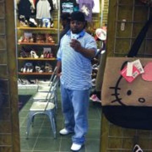 Antwan Anderson's avatar