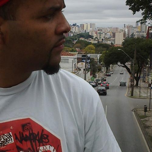 Rapper Du Mato's avatar