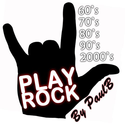 playrock's avatar