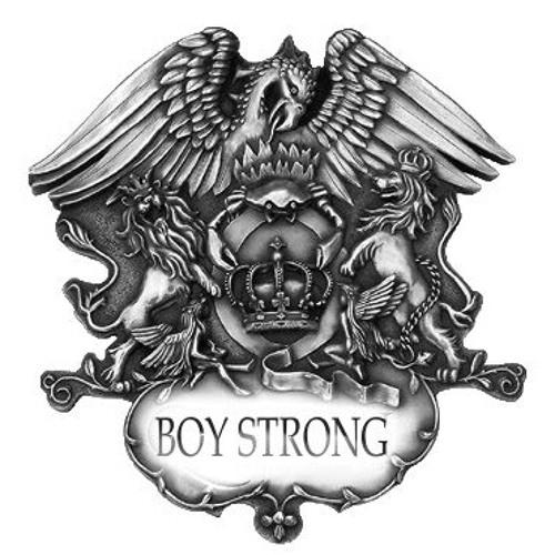 boystrong el guardian's avatar