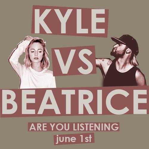 KyleVsBeatrice's avatar