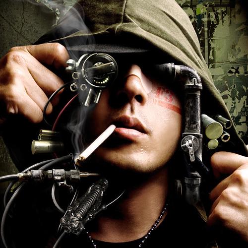 Collidemusic's avatar