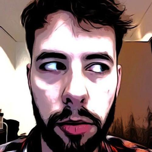 David Gomez Garcia's avatar