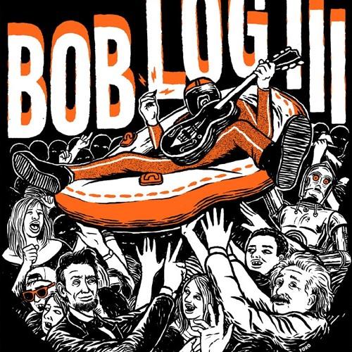 Bob Log III's avatar