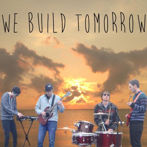 We Build Tomorrow's avatar