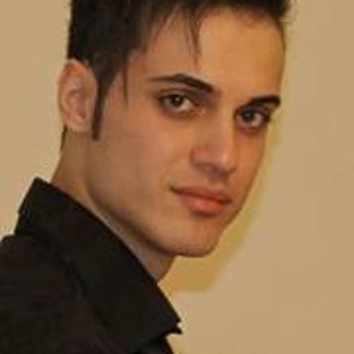 Ebrahim Ebi Dehkordi's avatar