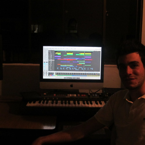 Daniel Vlez's avatar