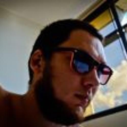Henrique Toshio Da Silva's avatar