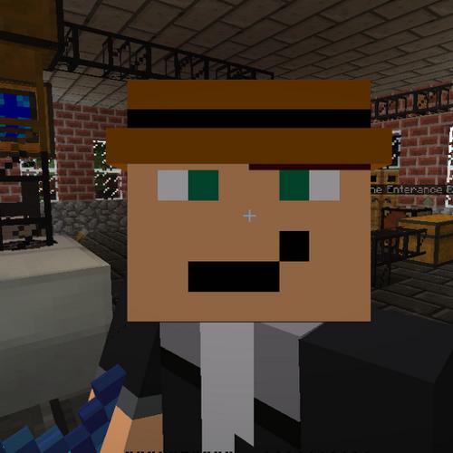 Austin Vickers 1's avatar