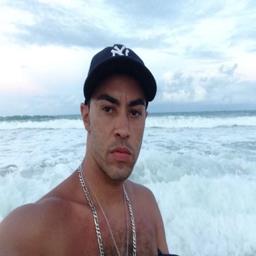 Scarfaced1's avatar