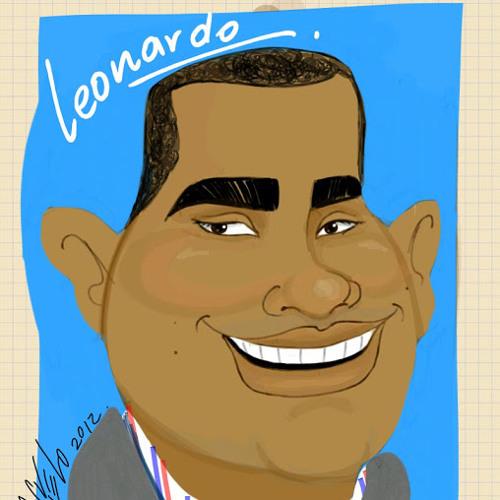 Leoarod's avatar