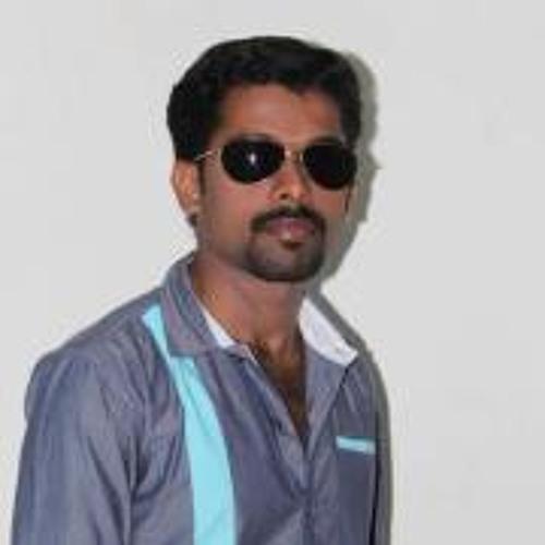 Sarath Sukesan's avatar