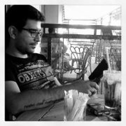 Caner Pınarbaşı's avatar