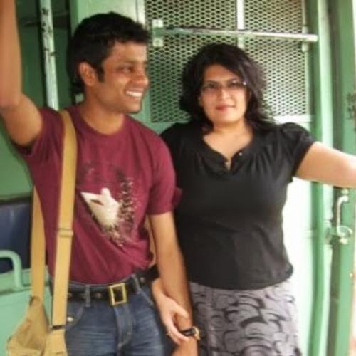 Soni Somarajan's avatar