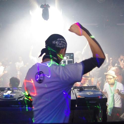 DJ toMU:吐夢's avatar