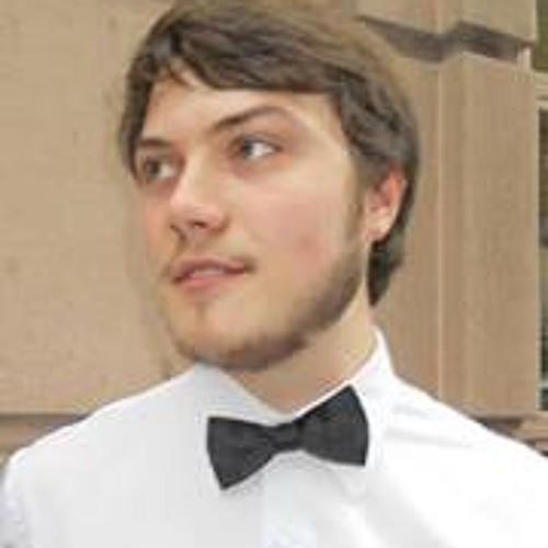Nicholas Perry Clark's avatar