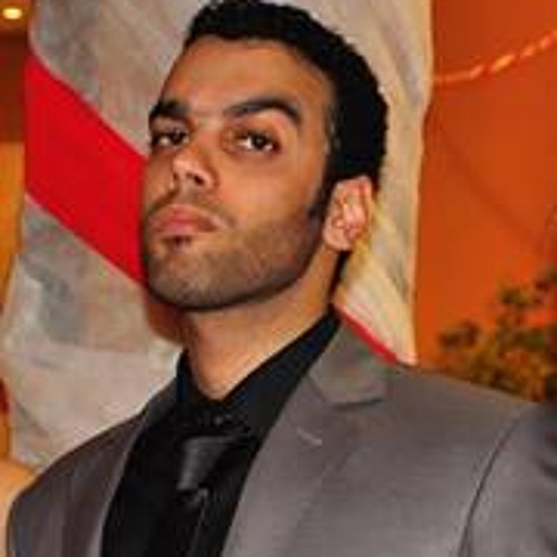 Hossam Salah 9's avatar