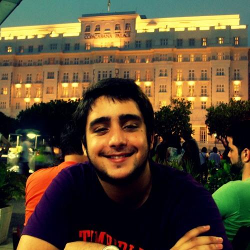 Petergulho's avatar