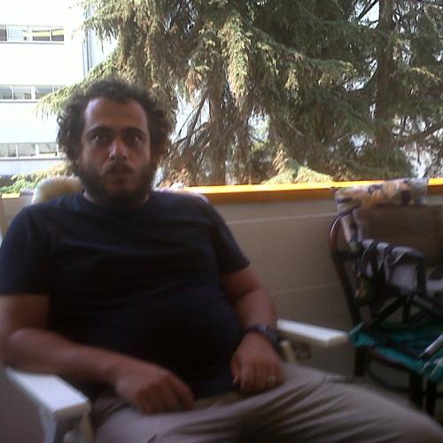 Ramon Marcet's avatar