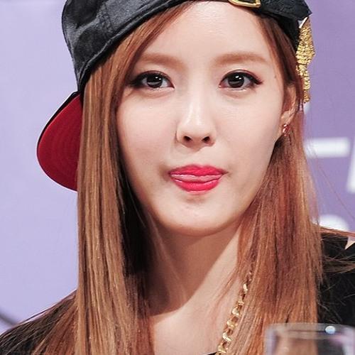 EvilQuennie Park Hyomin's avatar
