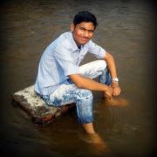 Shubham Deshmane's avatar