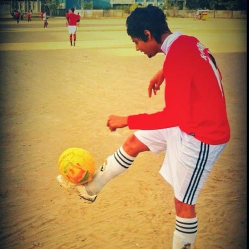 Atif Ali 6's avatar