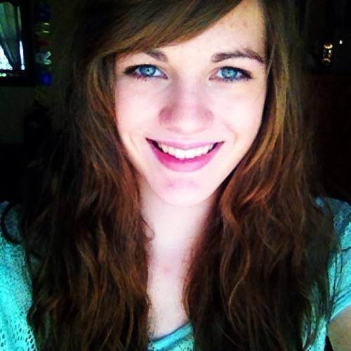 Olivia Houk's avatar