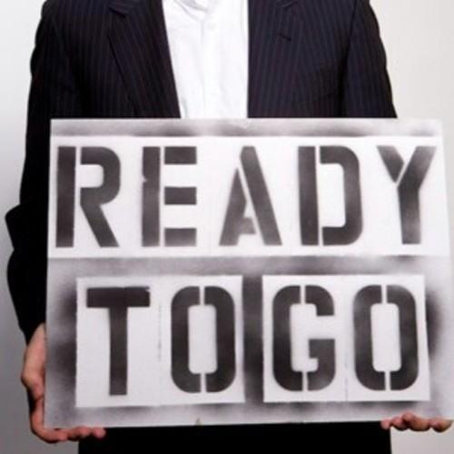 ReadyToGo!'s avatar