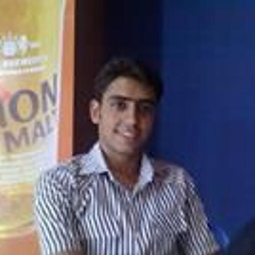 Hammad Akhtar's avatar