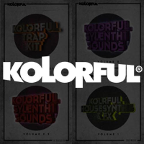 Kolorfulsounds.com's avatar