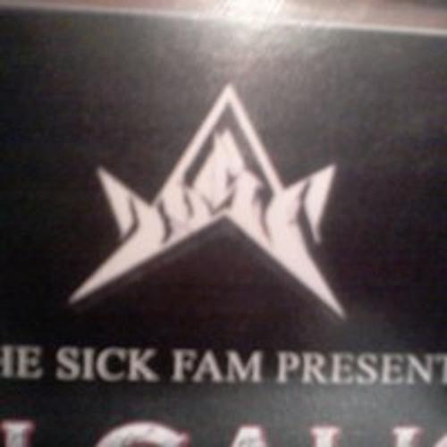 THE SICK FAM's avatar