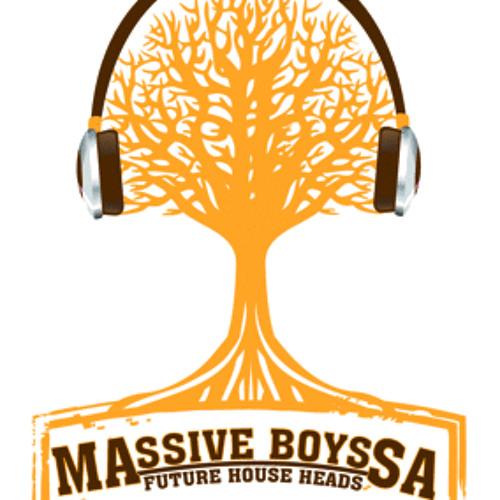 Massive BoysSA's avatar