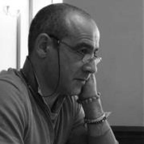 Simon Attard's avatar