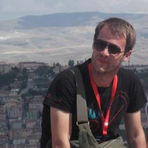 Sashko Spasovski's avatar