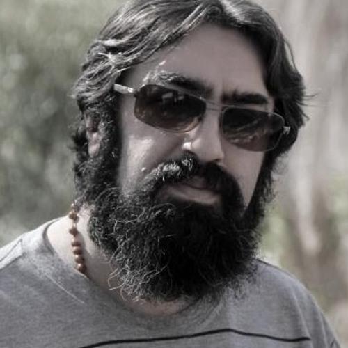 Navid Afghah's avatar