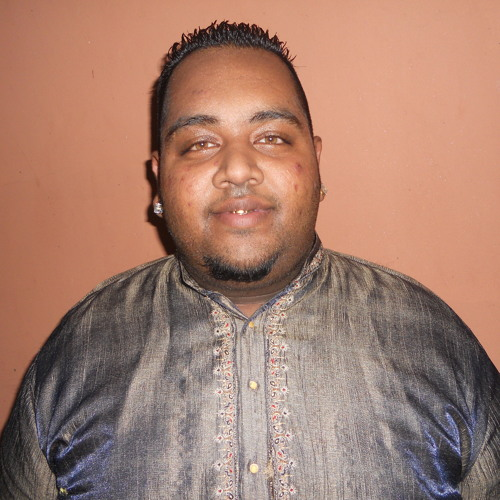 Deshan Naidoo's avatar