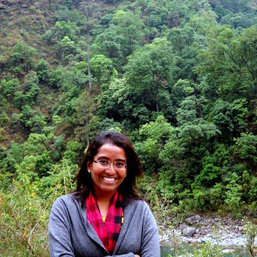 Pramodini Hareesha's avatar