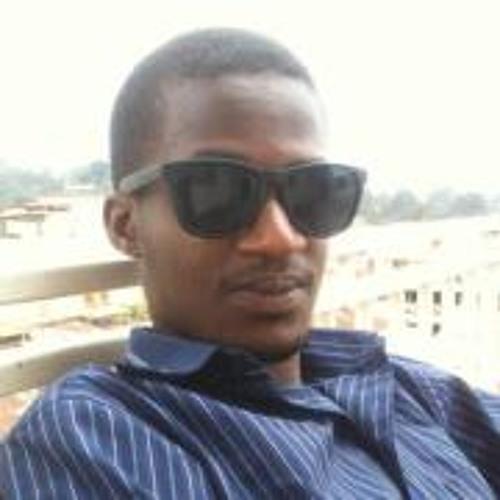 Mutabuza Isaac's avatar