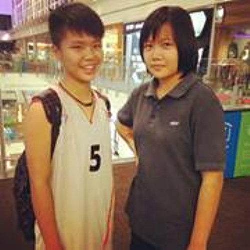 Yeewen Chen's avatar