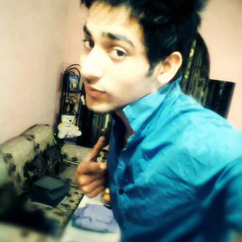 Rapper Dhruv's avatar