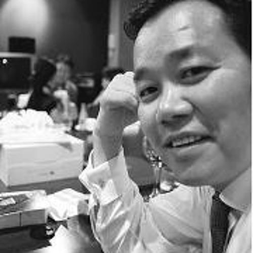 Chansik Hong's avatar