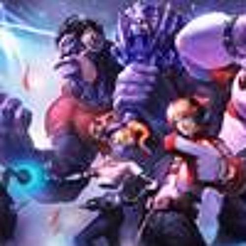 Legendray Power's avatar